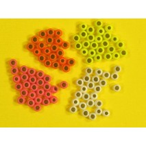 FTW FLUO BEADS 2,8 mm