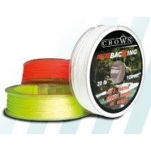 CROWN FLY LINE BACKING