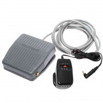 BUG BOND FOOT PEDAL & PRO LIGHT SET