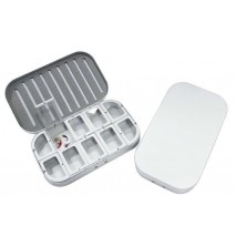 ALUMINIUM FLY BOX A CELLE