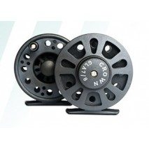 GRAPHITE REEL GLA CROWN