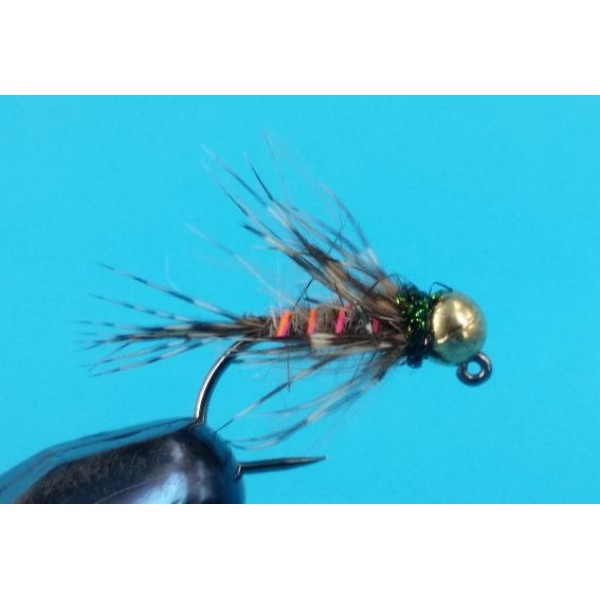 JIG DRAGON FLY