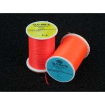 GLO-BRITE FLUO FLOSS