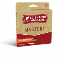MASTERY SALTWATER SCIENTIFIC A