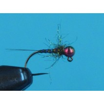 JIG RAINBOW BLACK
