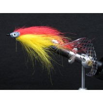PIKE STREAMER CULTY TAIL