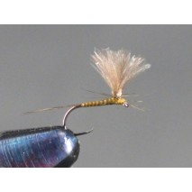FTW QUILL PARACHUTE BROWN