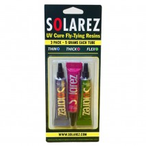 SOLAREZ RESIN UV 3 PACK